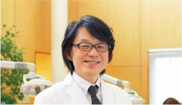 安日純歯科医