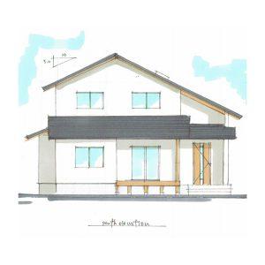 佐賀市【0宣言の家】完成見学会、参加者の感想