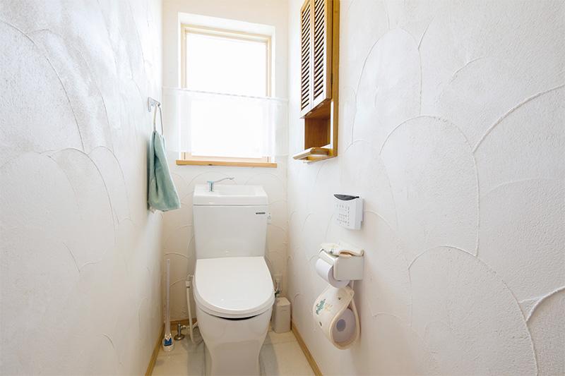 使いやすいトイレとは?
