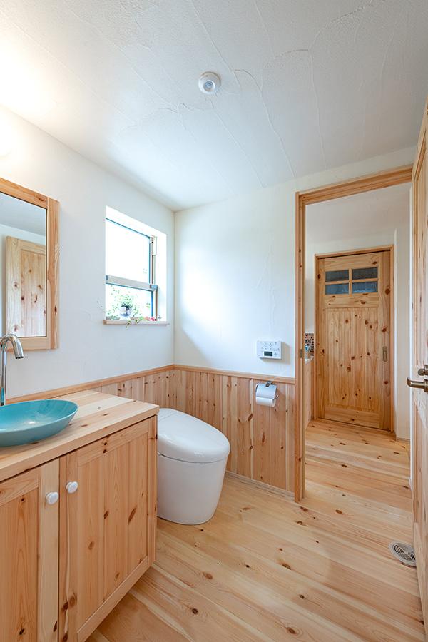 トイレの内装を決める際のポイントとは?