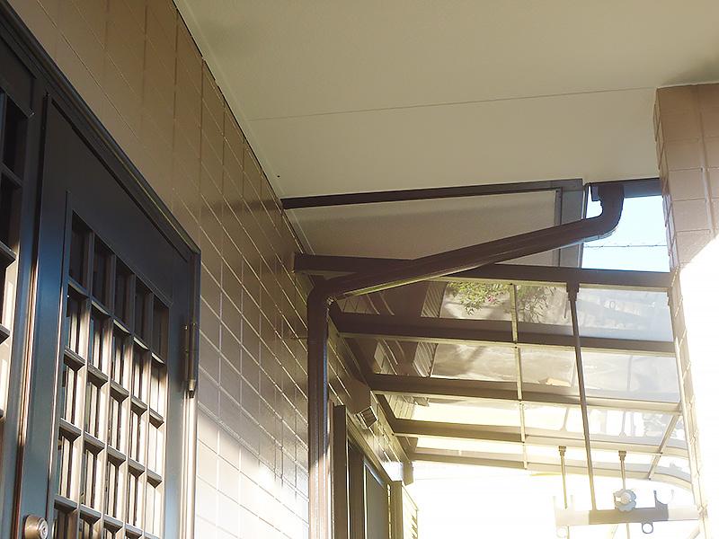 屋根外壁塗装塗り替え