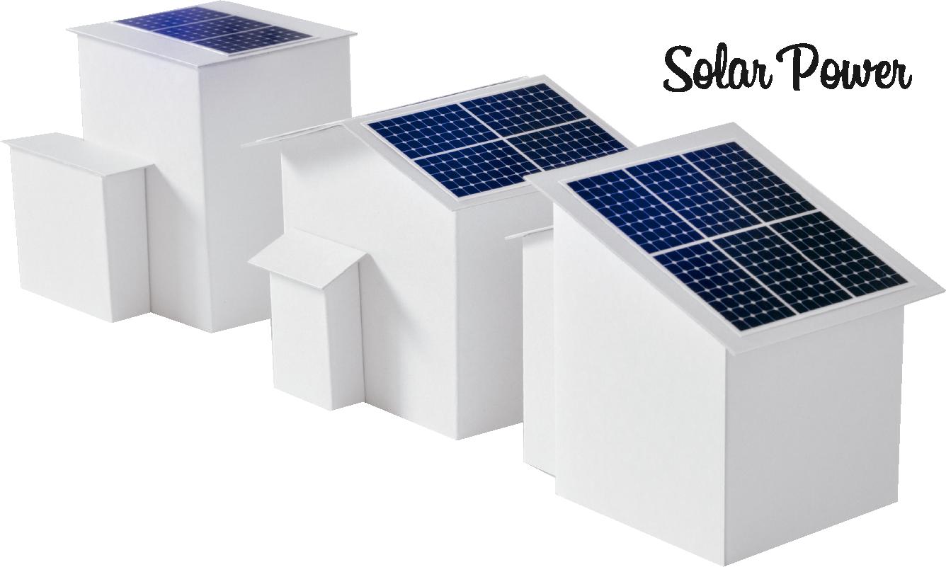 Solar PowerSystems