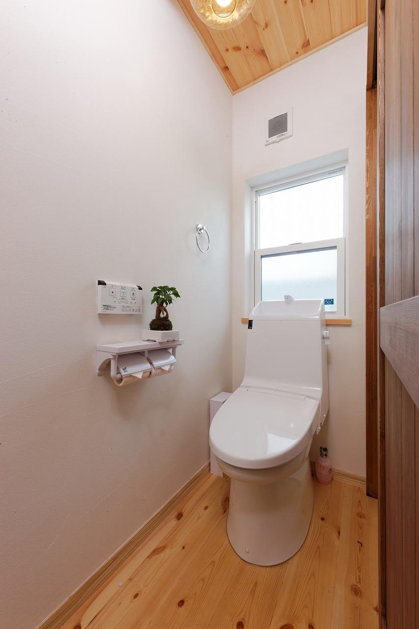 家で過ごす特別なひととき_トイレ